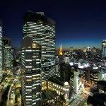 Photo of Mitsui Garden Hotel Ginza Premier
