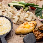 Тематический ресторан Хмели&Сунели