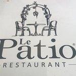 Foto de Le Patio