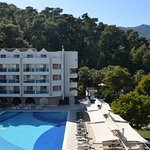 Turunc Resort Foto
