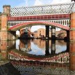 Bild från Castlefield Urban Heritage Park