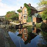 Photo of Castlefield Urban Heritage Park