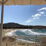 Parasporos Beach Club & Restaurant Image