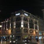 Foto de Internacional Design Hotel