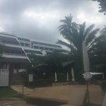 西佳普吉海洋度假村照片