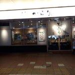 Nihonbashi Karari Utsunomiya Station bldg Paseo照片