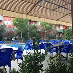 Photo de Reis Thermal Hotel