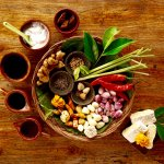 Local organic spices to make your meal come alive!