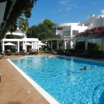 Foto de Melia Cala d'Or Boutique Hotel