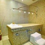 Foto de Hotel Villa Marlioz