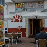 Photo of Taste Indian Mexican Restaurant