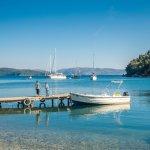 Φωτογραφία: Kaminaki Boats and Watersports