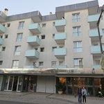 Lux Mundi Hotel