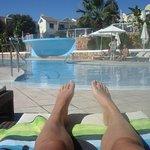Photo of Aparthotel Paradise Club & Spa