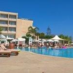Grecian Park Hotel Foto