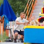 Bilde fra Lilleputthammer Familiepark