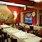 Osteria Carbonaia Mare - Ristorante Pesce Milano