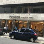 Foto de Park Royal Buenos Aires