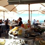 Photo de Restaurant La Co(o)rniche