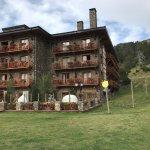 Grau Roig Andorra Boutique Hotel & Spa Photo