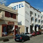 Hotel Octavia Foto