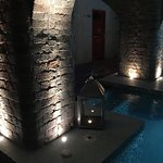 Amazing Hotel and highly recommend the spa experience