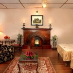 Royal Room Heritage Wing. Please note all rooms in heritage wing are different, Double Occupancy