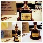 Best Vietnamese restaurant in Europe 2017