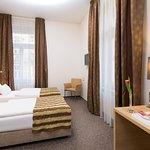Φωτογραφία: BEST WESTERN Hotel Pav
