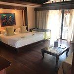 Photo of Manava Beach Resort & Spa - Moorea