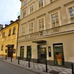 Photo of BEST WESTERN Hotel Pav
