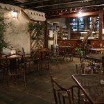 Foto de La Posada Restaurante