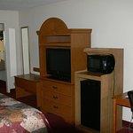 Rodeway Inn & Suites Bild