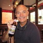 Moose Drool beer - tasty!