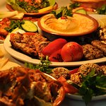 Our Banquet available every day from £16 per person
