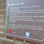 information on Molen de Put