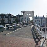 bridge after Molen de Put