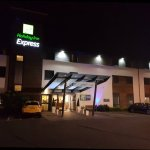 Photo of Holiday Inn Express Cambridge