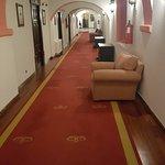 Bild från Hotel Sao Joao de Deus