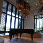 Listen to some piano tunes