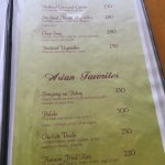 Foto de Asia Grand View Hotel Restaurant