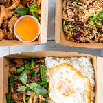 Krabi Express Lunch