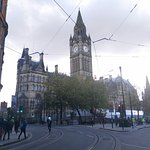 Photo of Manchester Town Hall