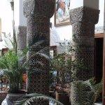 Photo de Table d'hôtes du Riad Al Bartal