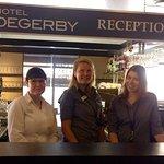 Photo of Hotel Degerby