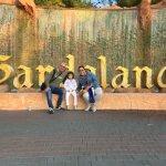 Photo de Gardaland