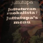 Photo of Juttutupa