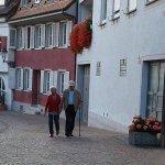 Hotel Bischofschloss Foto