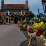 Pub food served daily 10am - 4pm. Sunday roasts from midday - 4pm.