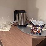 coin café dans la chambre